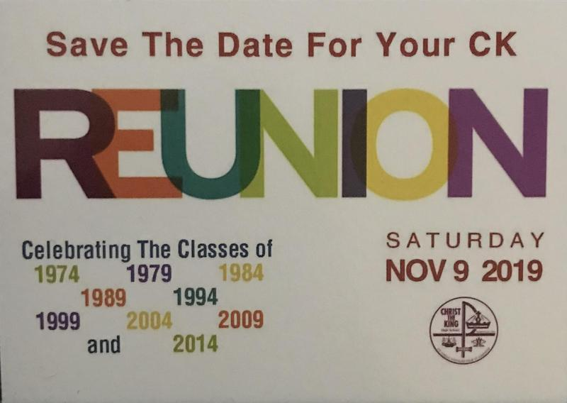 CK Alumni Reunion Featured Photo