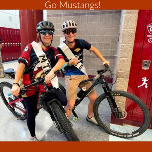 Mtn Biking Club