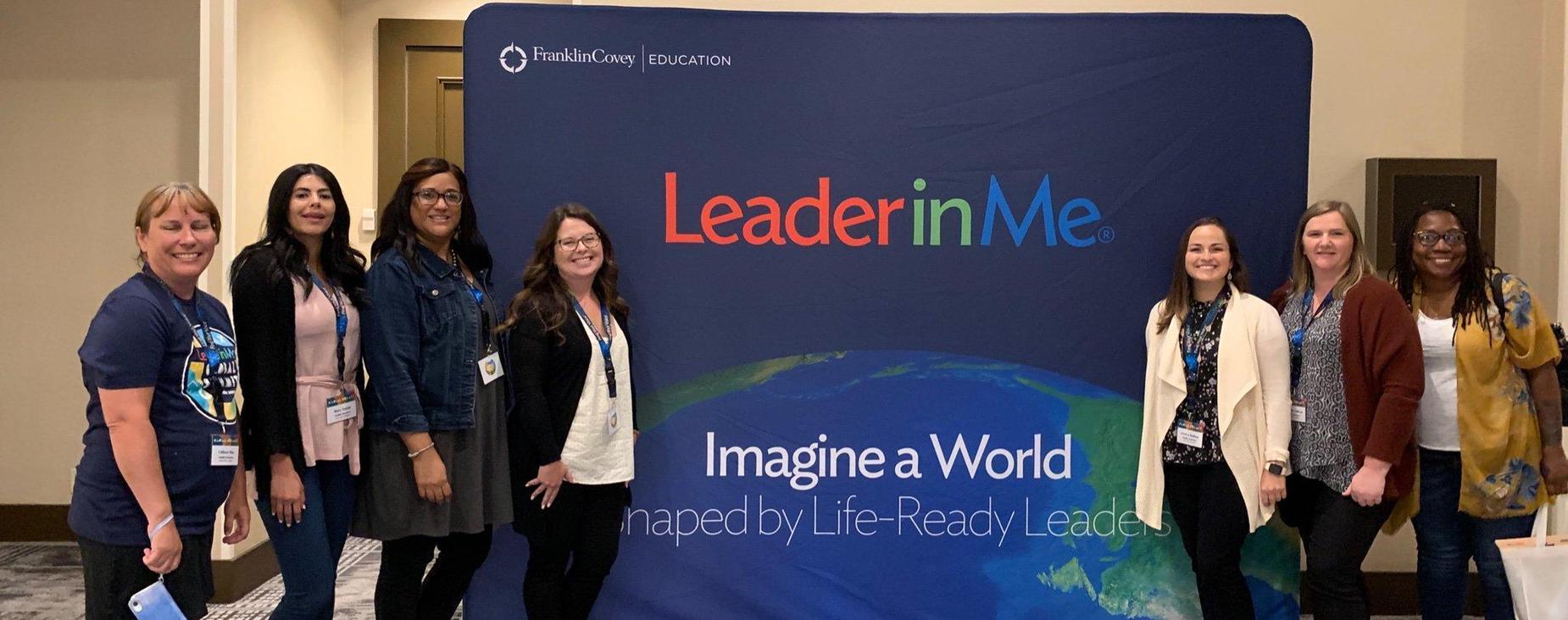 Leader in Me Global Summit