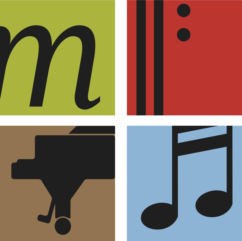 Foundation Music School logo