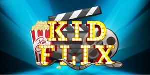 Kidflix logo