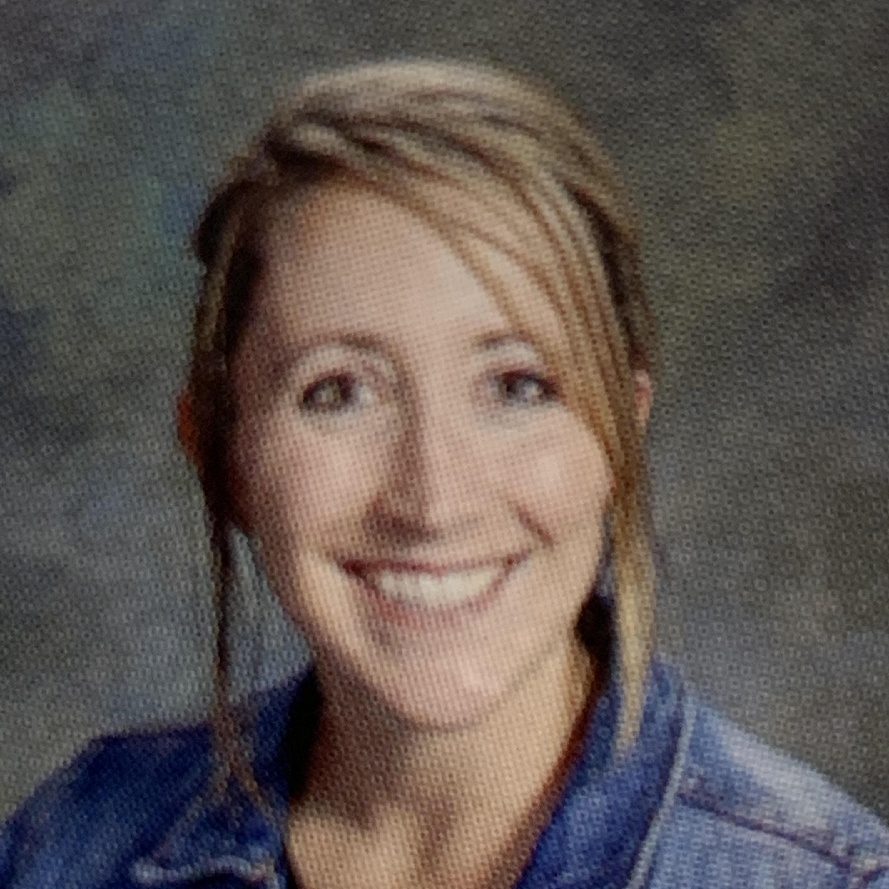 Meagan Priest's Profile Photo