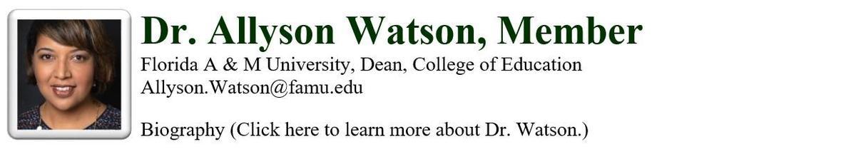 Allyson Watson