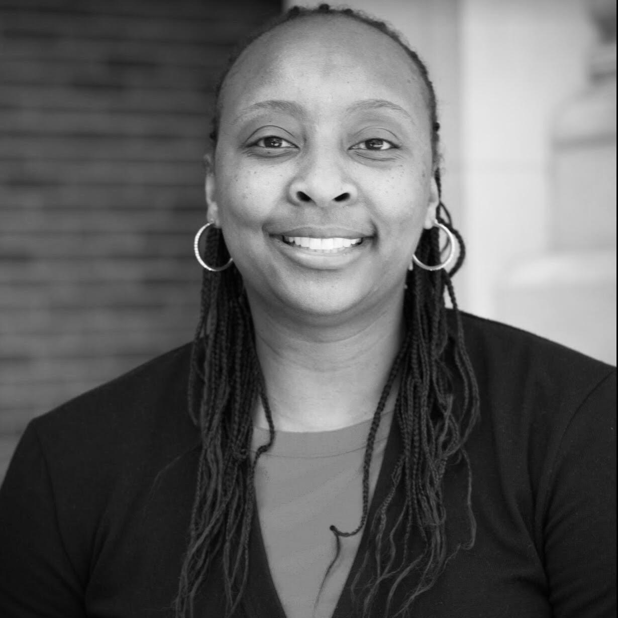 Litisha Benson's Profile Photo