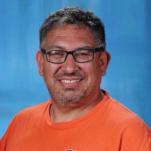 Manuel Sandoval's Profile Photo