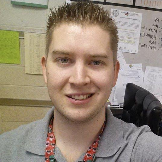 John Spigner's Profile Photo