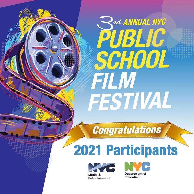 nyc student film festival logo