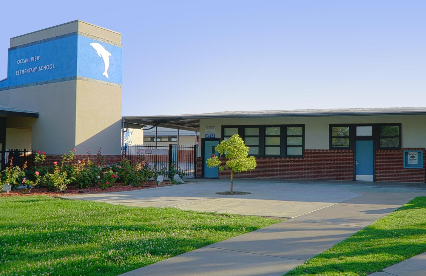 Ocean View Elementary School