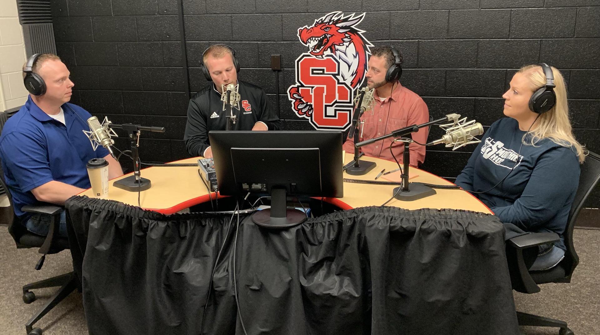 SCCS Podcast - Episode 8