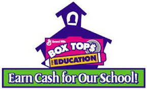 Box Tops Collection Drive Thumbnail Image