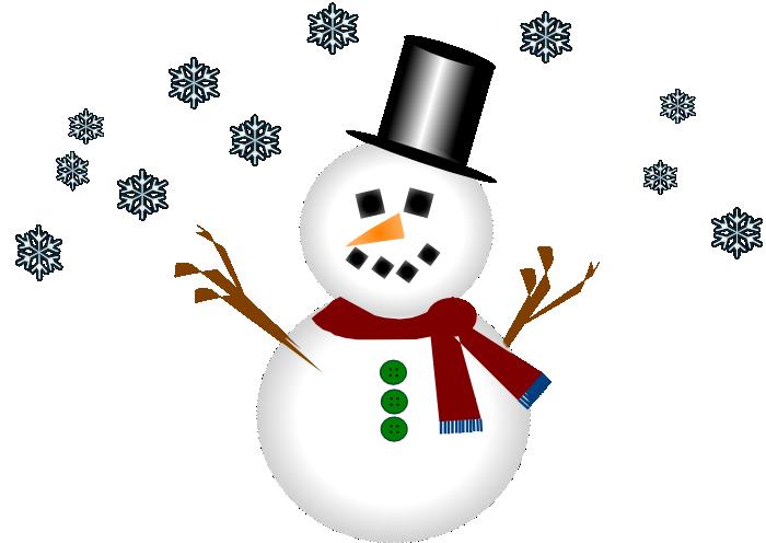 Winter Blast Fun Day - Friday, Dec. 21st Thumbnail Image