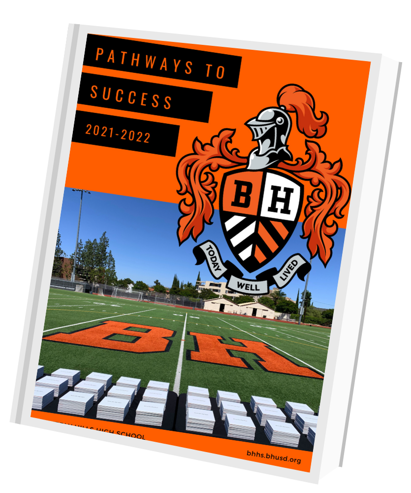 BHHS Pathways to Success