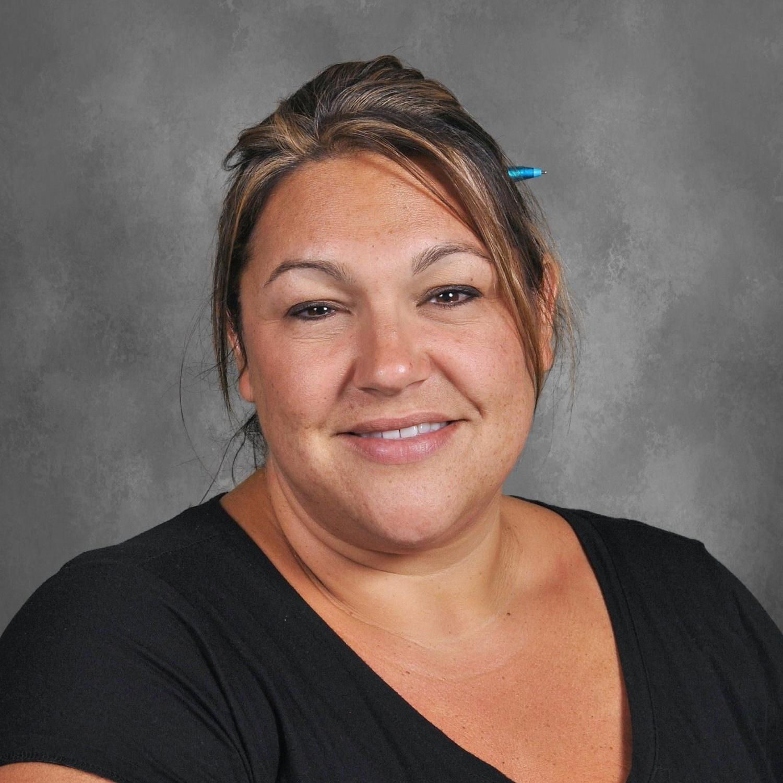 Adrienne Stevens's Profile Photo