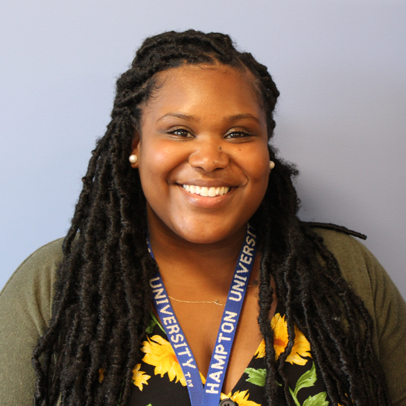 Octavia Reynolds's Profile Photo