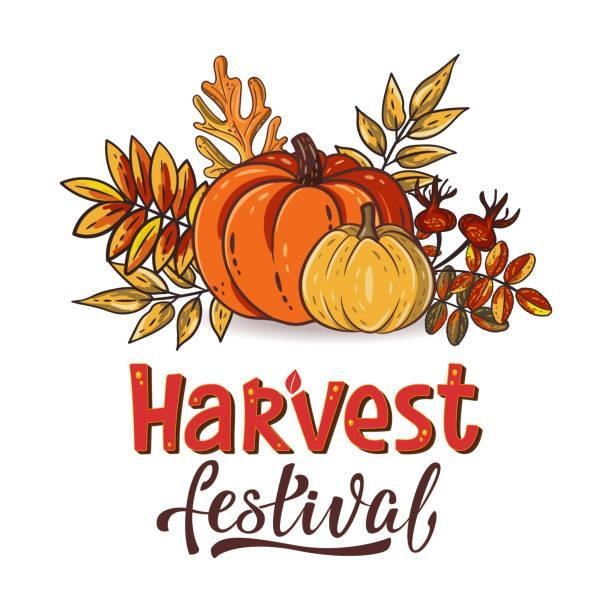 Fall Harvest Flyer Featured Photo
