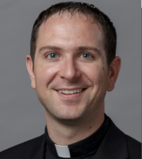 Fr. Mathias Whelen