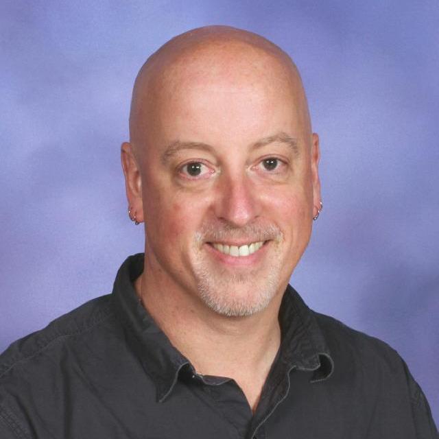 Brent Quick's Profile Photo