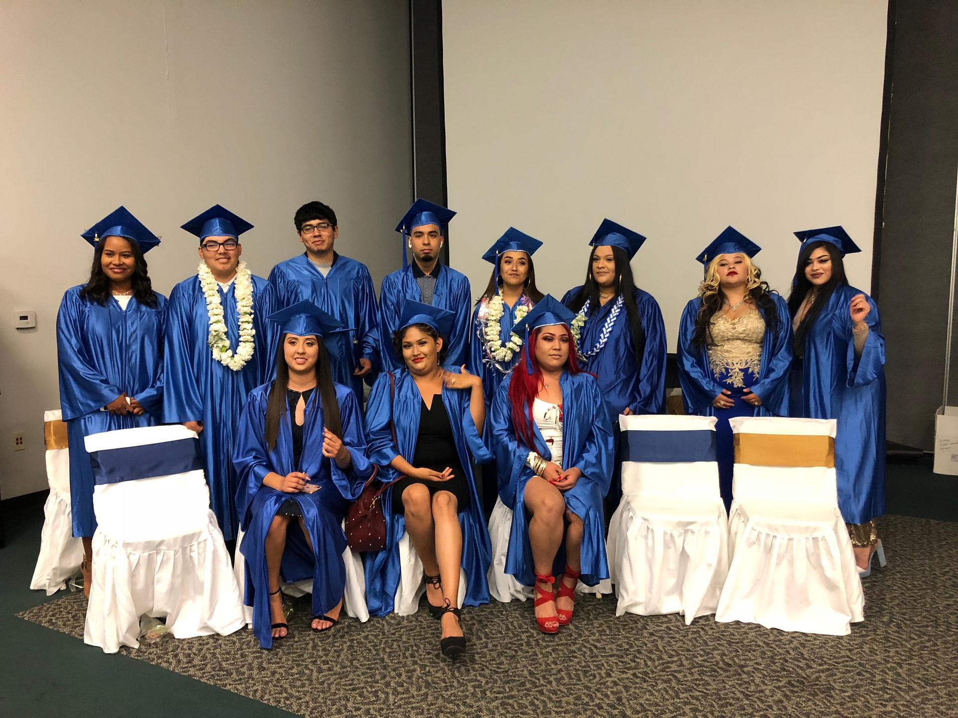 Pomona Class of 2018