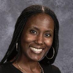 Angel Briley's Profile Photo