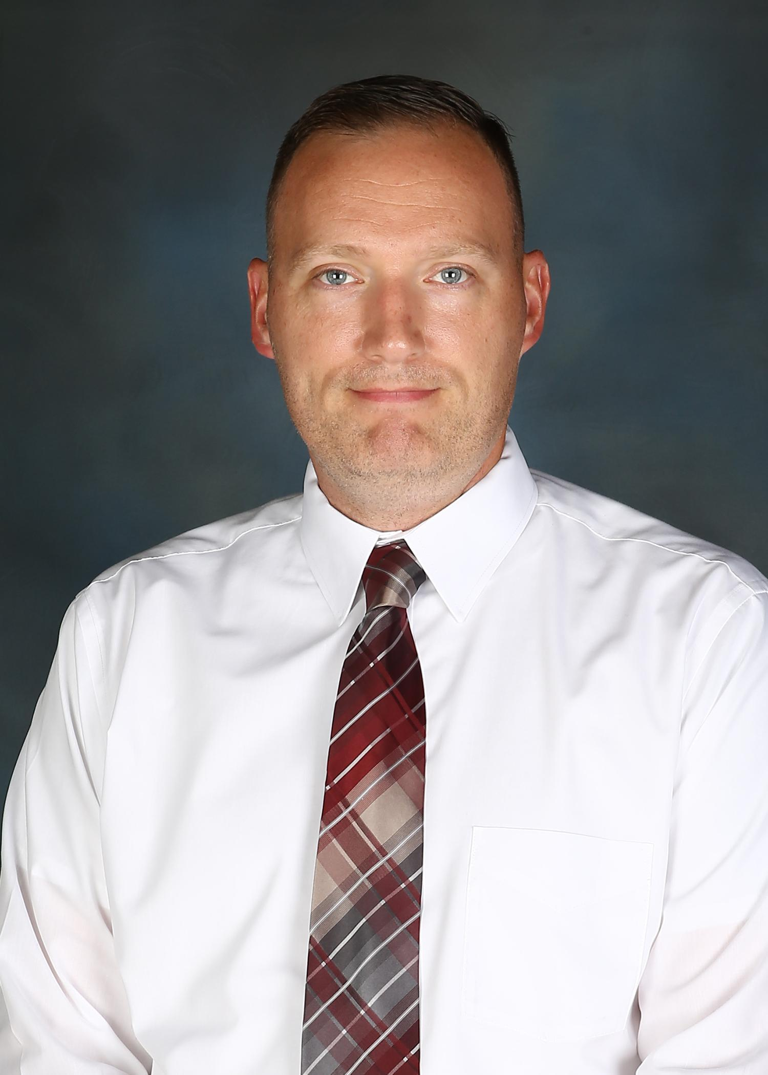Matt Baker - Varsity Assistant
