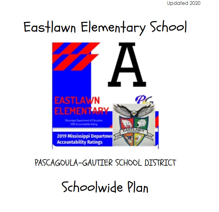 Eastlawn Elementary Schoolwide Plan Featured Photo