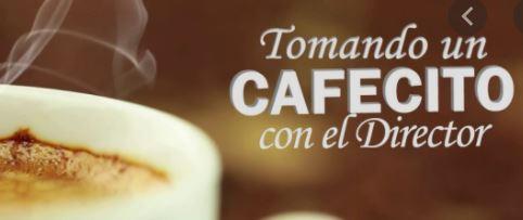 Cafecito con el Dr. Iglesias Featured Photo