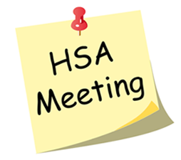 HSA Meetings Featured Photo