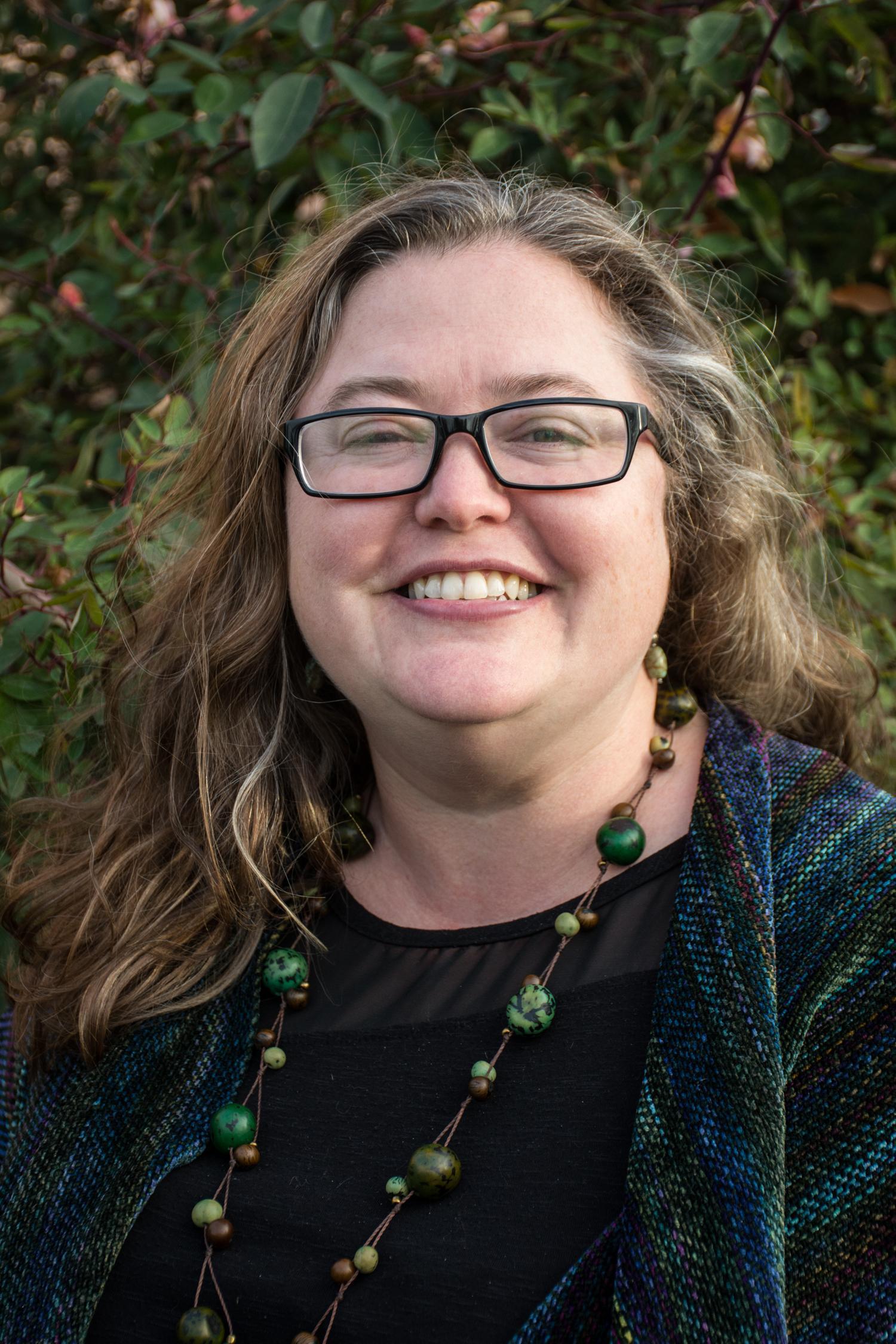 Jennifer Stackhouse