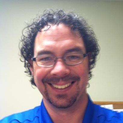 Jeremy Tharrington's Profile Photo