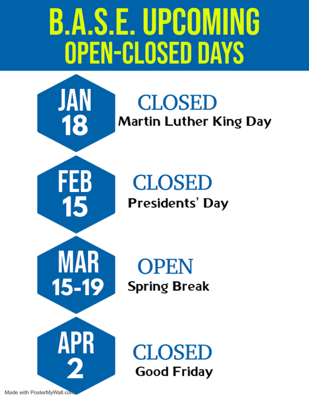 BASE open closed dates Spring 2021.png