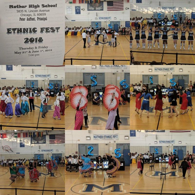 Virtual Mather Ethnic Fest 2020 Featured Photo