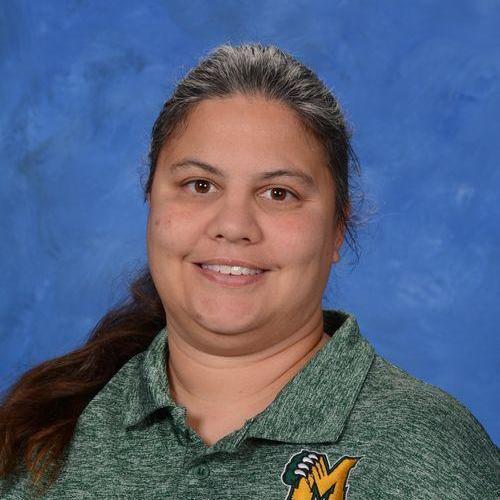 Sandra Hamrick's Profile Photo