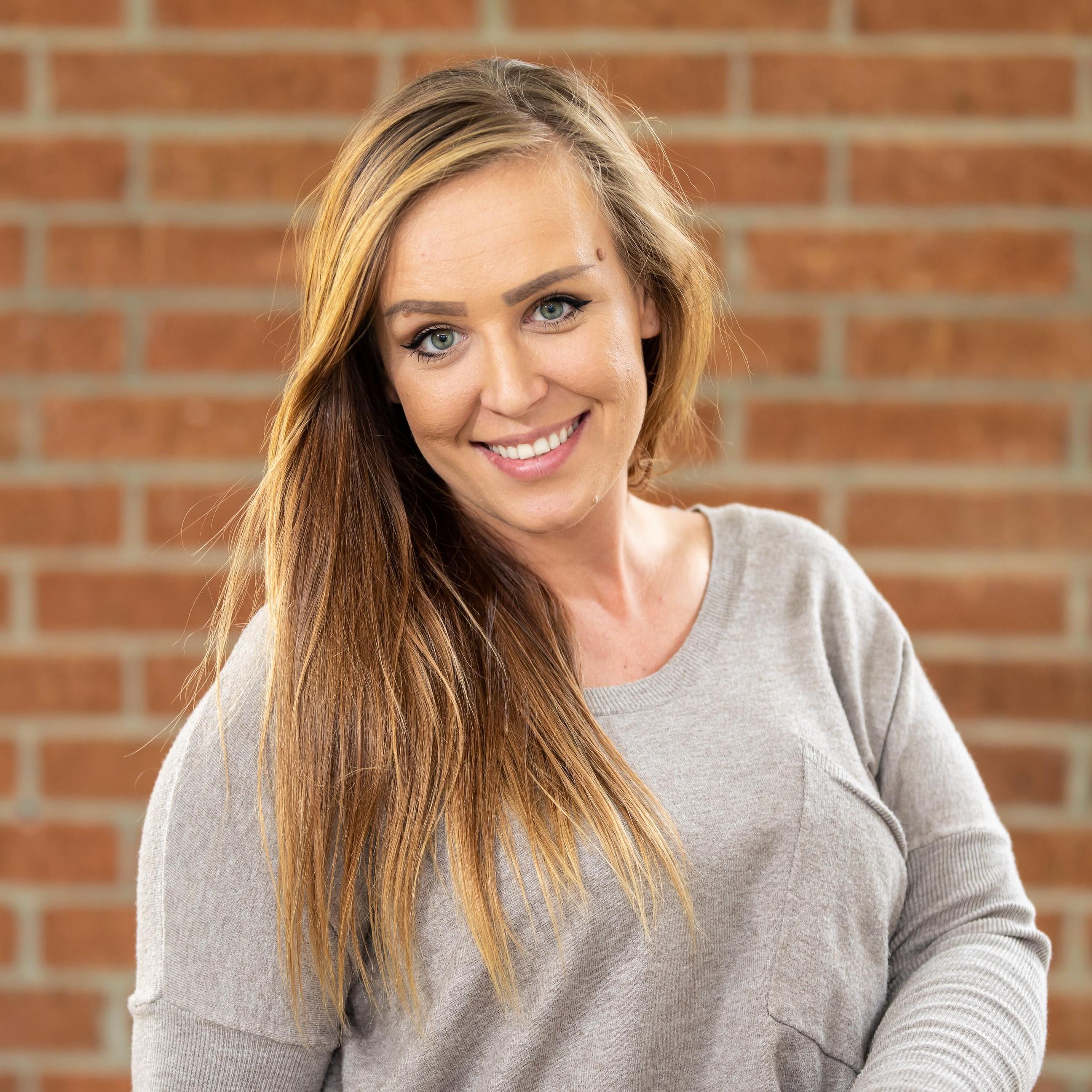Katie Rotaru's Profile Photo
