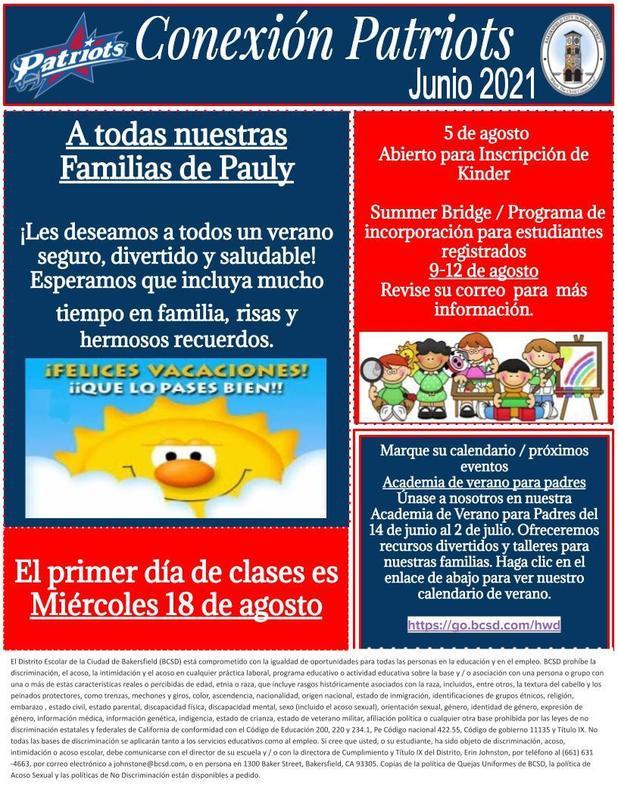 Pauly's Spanish  Newsletter June 2021.jpg