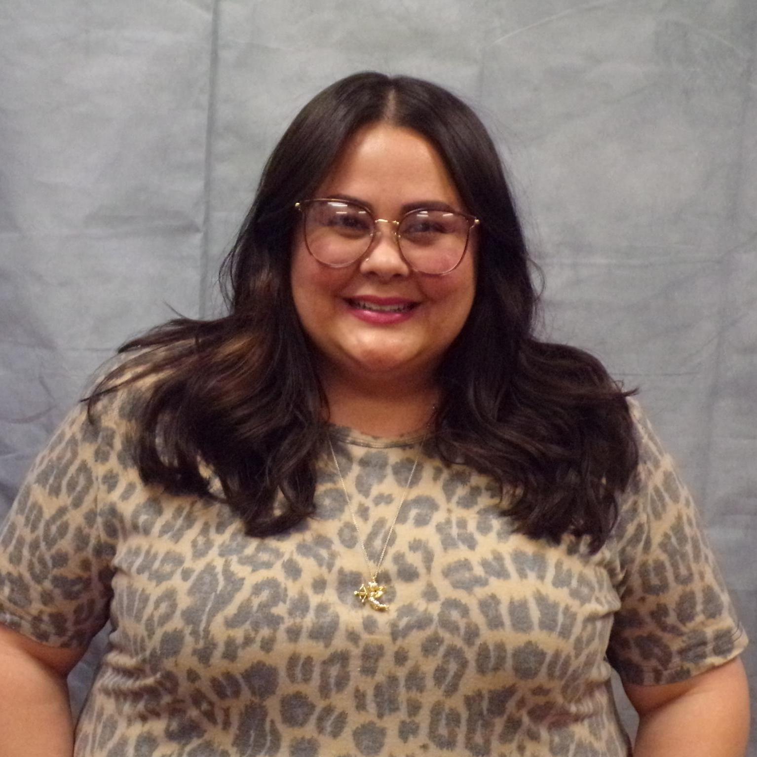 Hilary Vallejo's Profile Photo