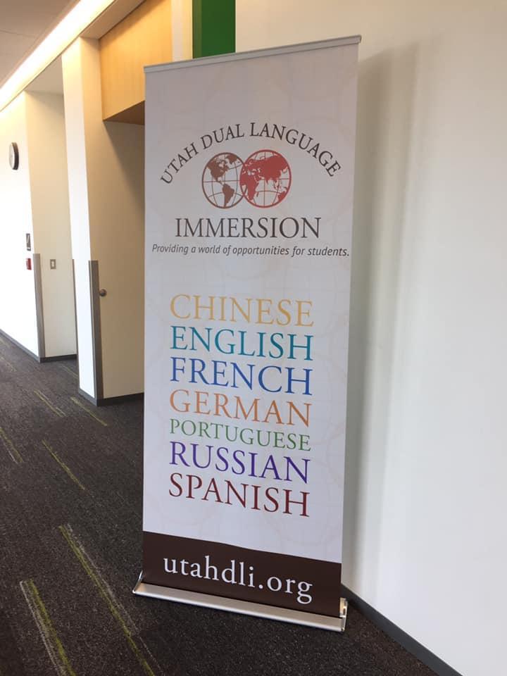 Utah DLI Poster