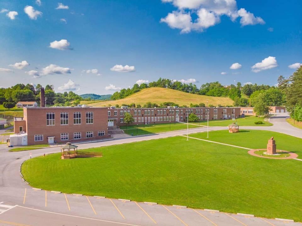 Tazewell High School