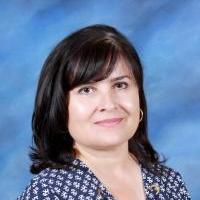 Marie Tinajero's Profile Photo