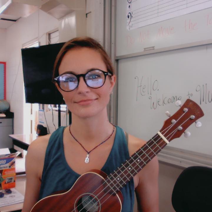 Blythe Emler's Profile Photo