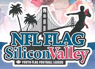 NFL Flag Football logo