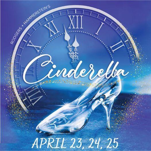 Cinderella Performance