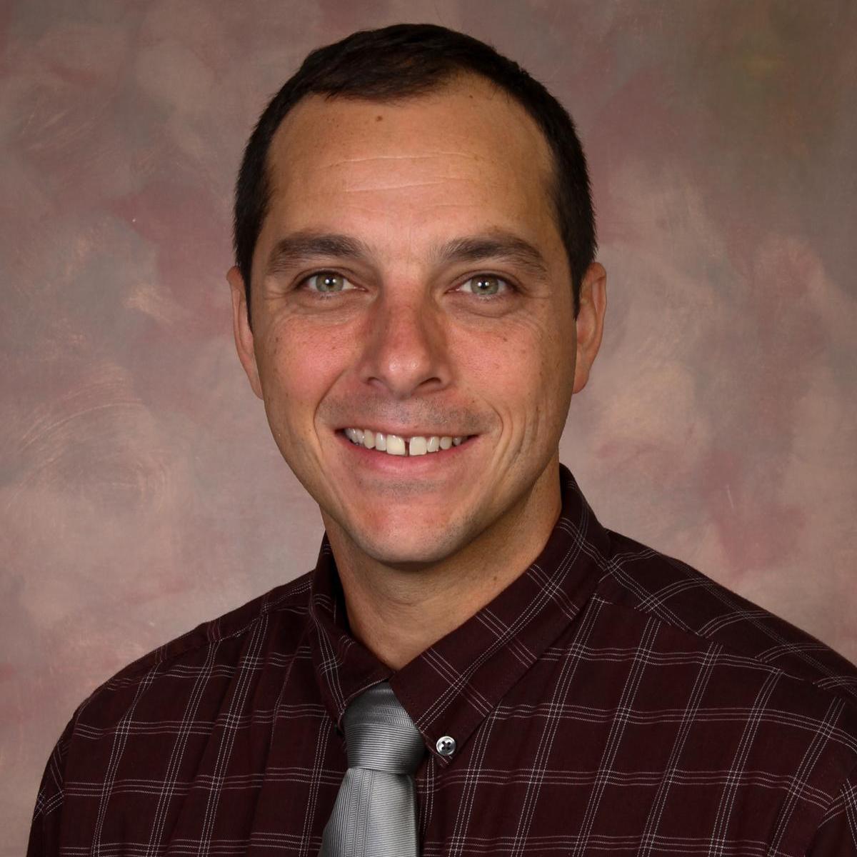 Phillip Martin's Profile Photo