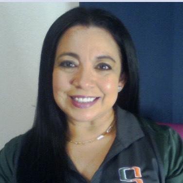 Regina Lumbrera's Profile Photo