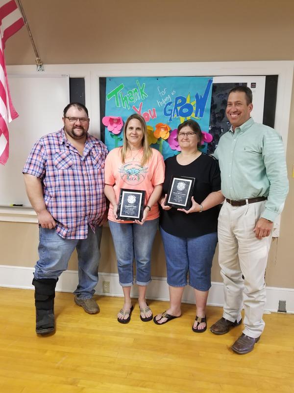 Board Members Retire Featured Photo