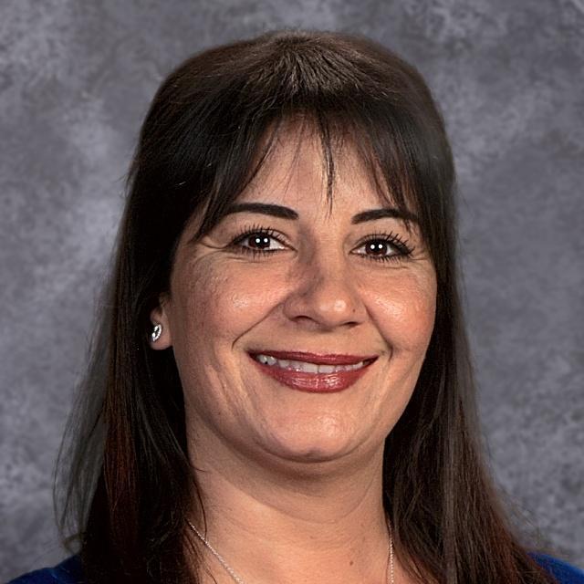 Lilly Festekjian's Profile Photo