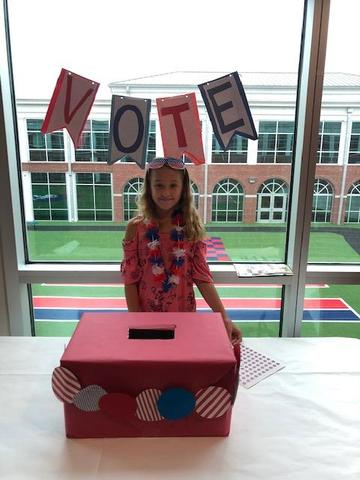 Promote the Vote Featured Photo