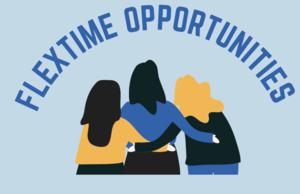 FlexTime Opportunities