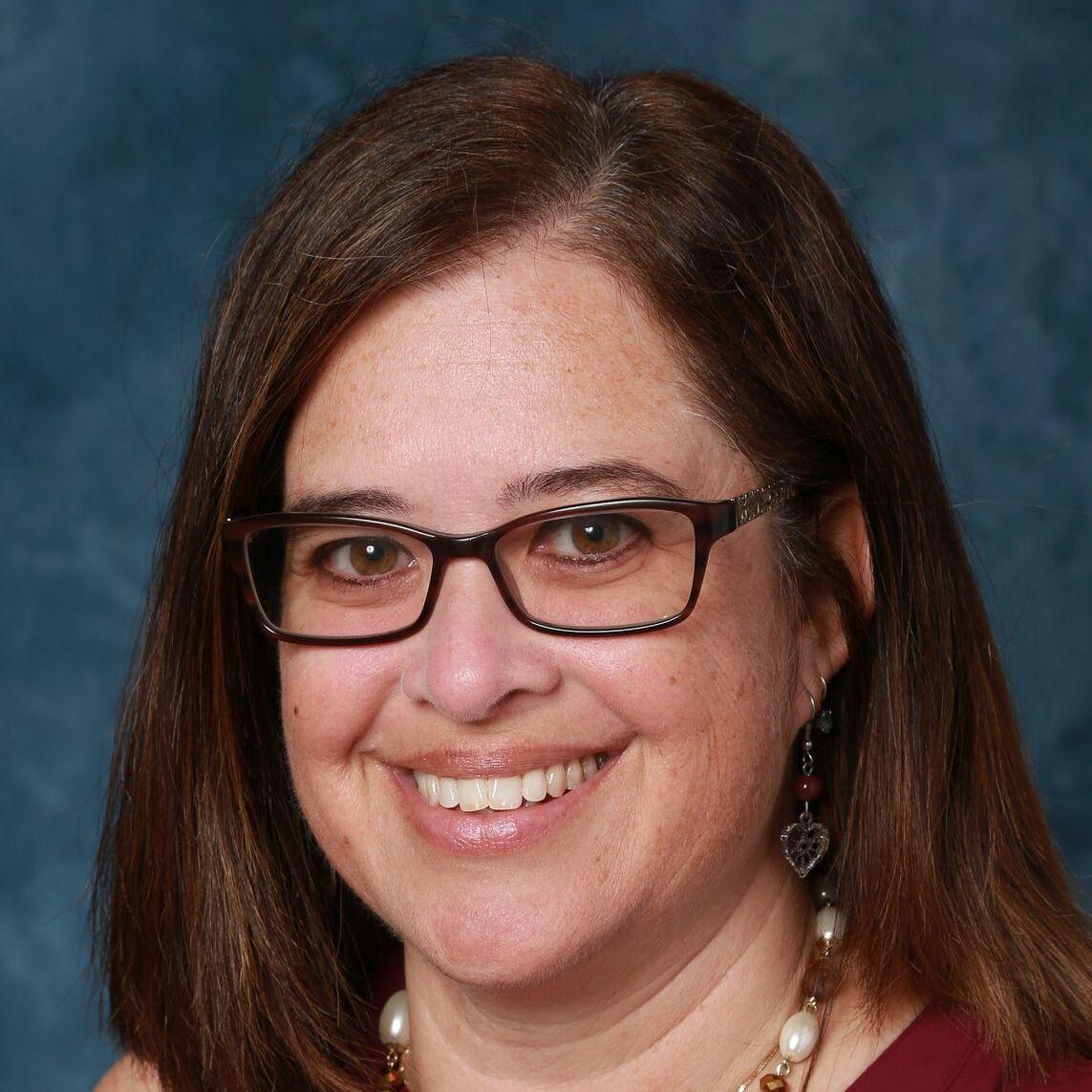 Terri Coomes's Profile Photo
