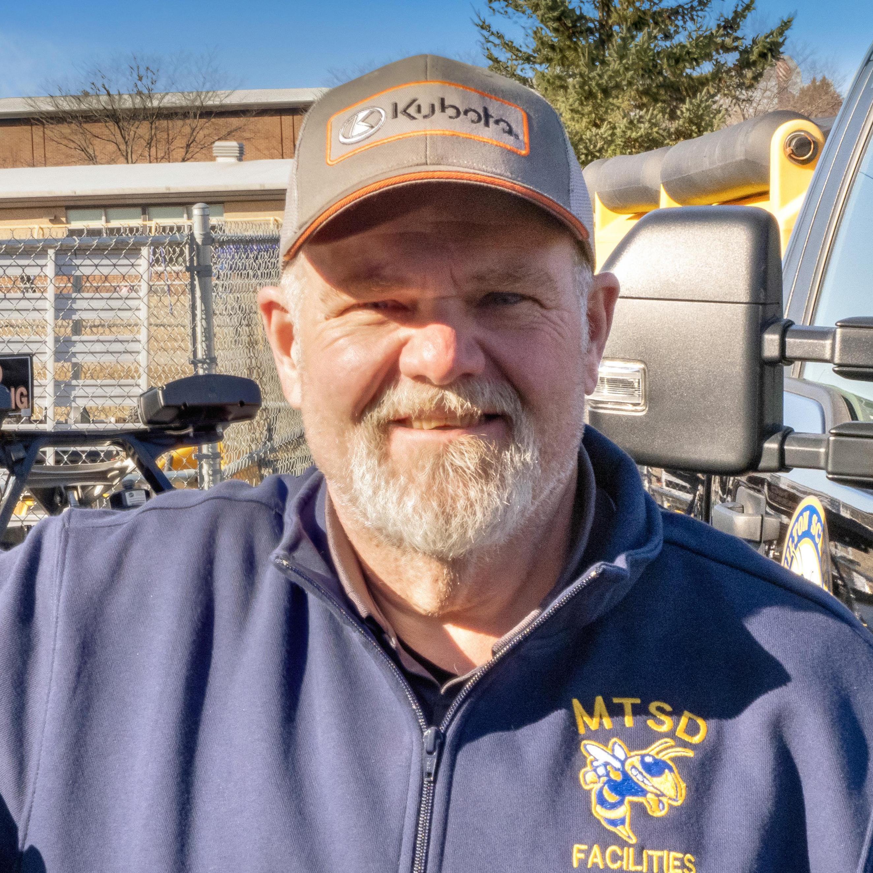 Jim Mobbs's Profile Photo