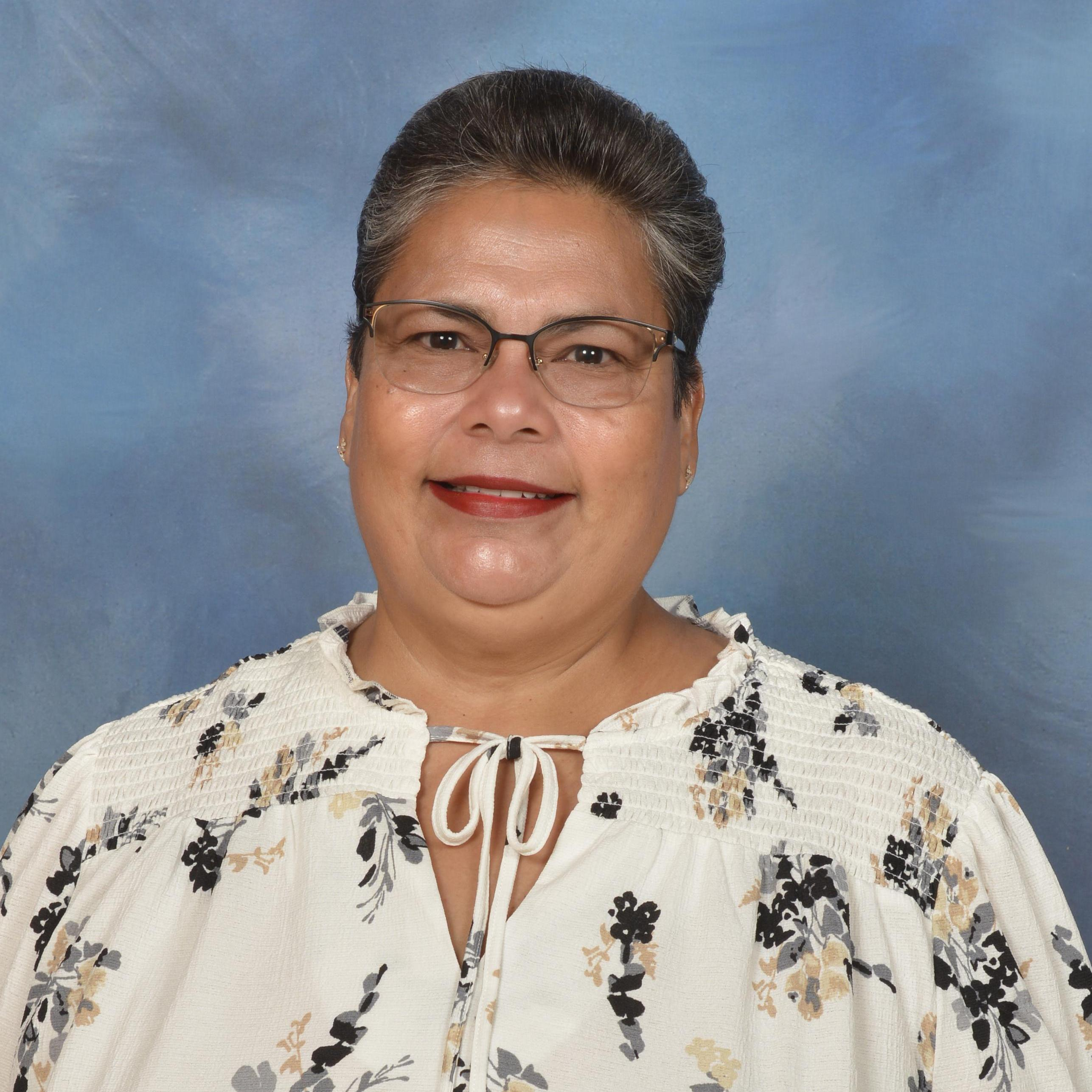 Rosa Perez's Profile Photo